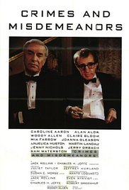 Watch Crimes and Misdemeanors (1989) Full Movie Online
