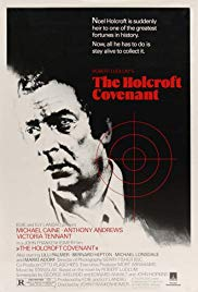 Watch The Holcroft Covenant (1985) Full Movie Online
