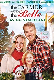 The Farmer and the Belle: Saving Santaland (2020)