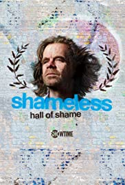 Shameless Hall of Shame (2020 )