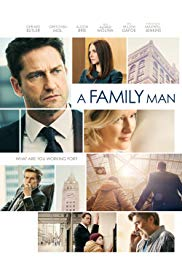 Watch Full Movie :A Family Man (2016)