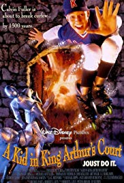 A Kid in King Arthurs Court (1995)