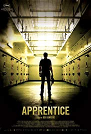 Watch Full Movie :Apprentice (2016)