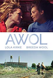 Watch Full Movie :AWOL (2016)