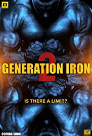 Watch Full Movie :Generation Iron 2 (2017)