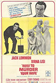 How to Murder Your Wife (1965)