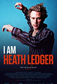 Watch Full Movie :I Am Heath Ledger (2017)