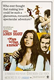 More Than a Miracle (1967)
