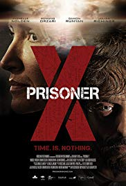 Watch Full Movie :Prisoner X (2016)