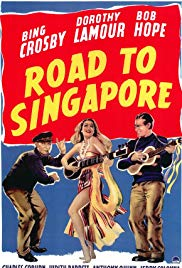 Watch Full Movie :Road to Singapore (1940)