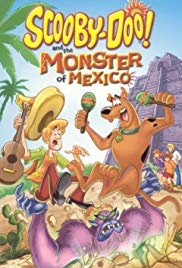 ScoobyDoo and the Monster of Mexico (2003)