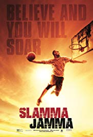Watch Full Movie :Slamma Jamma (2017)