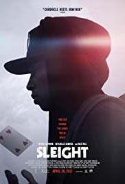 Watch Full Movie :Sleight (2016)