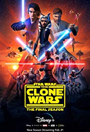 Star Wars: The Clone Wars (20082015)