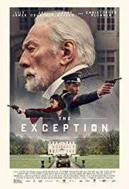 Watch Full Movie :The Exception (2016)
