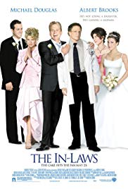 The InLaws (2003)