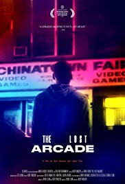 The Lost Arcade (2015)