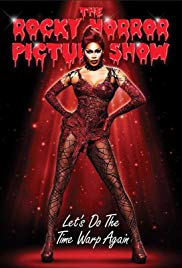 The Rocky Horror Picture Show Lets Do the Time Warp Again (2016)