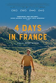 Four Days in France (2016)
