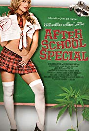 Watch Full Movie :After School Special (2017)