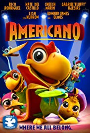 El Americano: The Movie (2016)