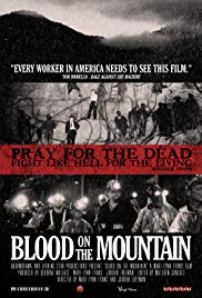 Blood on the Mountain (2014)