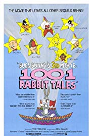 Bugs Bunnys 3rd Movie: 1001 Rabbit Tales (1982)