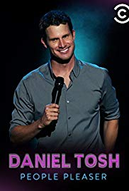 Daniel Tosh: People Pleaser (2016)