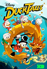 DuckTales (TV Series 2017)