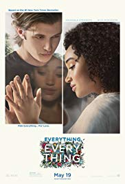 Watch Full Movie :Everything, Everything (2017)