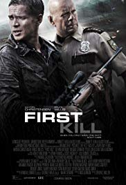 Watch Full Movie :First Kill (2017)