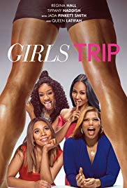 Watch Full Movie :Girls Trip (2017)