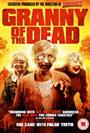 Granny of the Dead (2015)