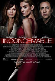 Watch Full Movie :Inconceivable (2017)