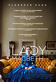 Watch Full Movie :Lady Macbeth (2016)
