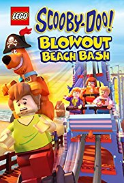 Lego ScoobyDoo! Blowout Beach Bash (2017)