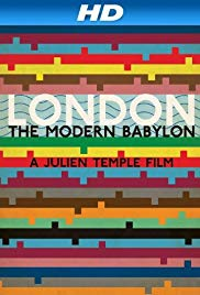 London  The Modern Babylon (2012)