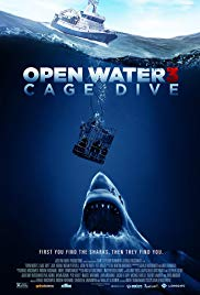 Watch Full Movie :Open Water 3: Cage Dive (2017)