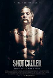 Watch Full Movie :Shot Caller (2017)