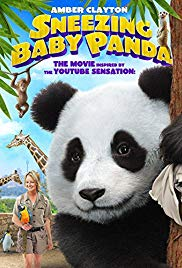 Sneezing Baby Panda: The Movie (2015)