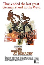 The Bridge at Remagen (1969)