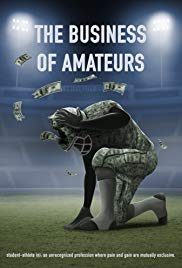 The Business of Amateurs (2016)