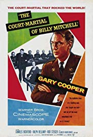 The CourtMartial of Billy Mitchell (1955)