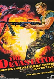 The Devastator (1986)