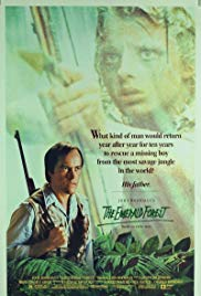 The Emerald Forest (1985)
