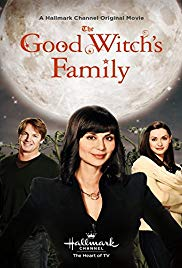 The Good Witchs Family (2011)