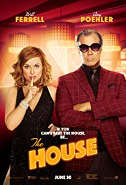 Watch Full Movie :The House (2017)