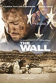 Watch Full Movie :The Wall (2017)