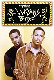 The Wayans Bros. (19951999)