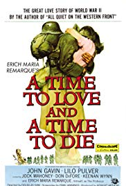 A Time to Love and a Time to Die (1958)